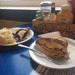 Foto de Betty's Pies