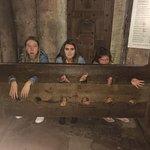 Foto de Clink Prison Museum