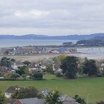 A different view of the estuary and torbay