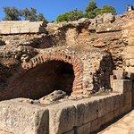 Billede af Anfiteatro Romano de Merida