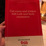 Bild från Brauhaus Fruh Am Dom