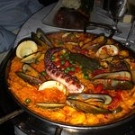 Photo de Forno's of Spain Restaurant