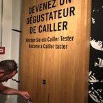 Foto de Maison Cailler Chocolaterie