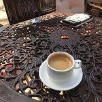 Foto van Lily's Coffee House