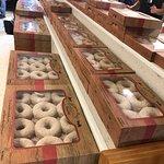 Foto de Rise'n Roll Bakery