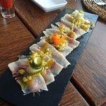 Foto de Restaurante Praia Cafe