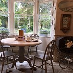 Foto de Baldry's Tea Room