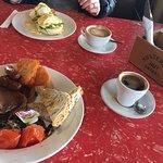 Bild från The Musterer's Hut Cafe