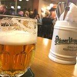 Billede af Kulatak Pilsner Urquell Original Restaurant