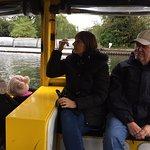 Windsor Duck Tours