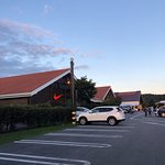 Photo de Karuizawa prince shopping plaza