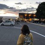 ภาพถ่ายของ Karuizawa prince shopping plaza