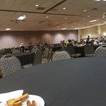 Eisenhower Hotel & Conference Center Foto