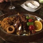 Seten Anatolian Cuisineの写真