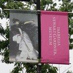 Фотография Isabella Stewart Gardner Museum