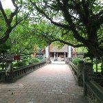 ภาพถ่ายของ Hoa Lu Temples