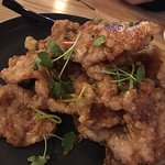 Photo de Artwok Eatery and Bar
