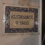 Foto van Restaurante Dom Dinis