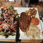 Foto van Vittos Restaurant & Bar