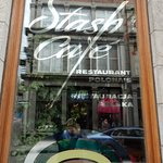 Stash Cafeの写真