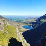Carrauntoohil Mountain Foto