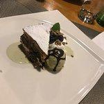 Dessert Međumurska gibanica