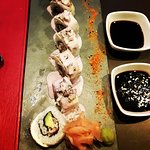 Photo de Kiru Restaurante Lounge