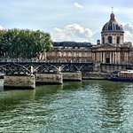 Photo de Pont des Arts