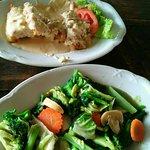 Foto de Cactus Restaurant