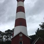 Assateague Lighthouse照片