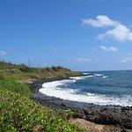 Just North of Kapaʻa