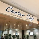 Center Cafe Foto