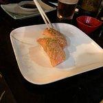 Excelente este plato! Excelente sushi, atención espectacular...fuimos con nuestra bebé de 1 año