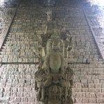 Foto van Ruïnes van Copán