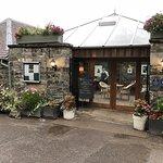 Foto di The Port-Na-Craig Inn & Restaurant