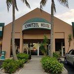 Bild från Schnitzel House