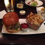 صورة فوتوغرافية لـ Chopps American Bar and Grill