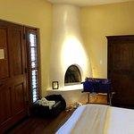 Old Santa Fe Inn Photo