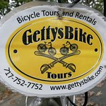 Фотография GettysBike Tours