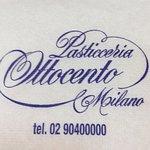 Pasticceria Ottocento