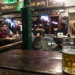 Фотография Believe Irish Pub
