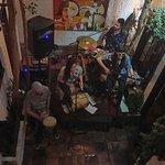 @pilaylini en el Gato Gris - (banda @pina.ice)