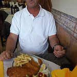 Bild från Restaurante la Cabana