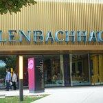 Photo of Lenbachhaus
