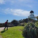 Foto de Manukau Heads Lighthouse