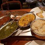 Shiva Indian Restaurantの写真