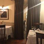Stories Fine Dining resmi