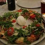 Foto di Antica Pizzeria I Decumani