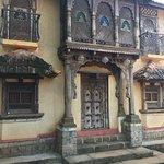 Φωτογραφία: Hasta Shilpa Heritage Village