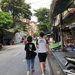 Φωτογραφία: Hanoi Free Walking Tours